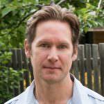 Joel Hines